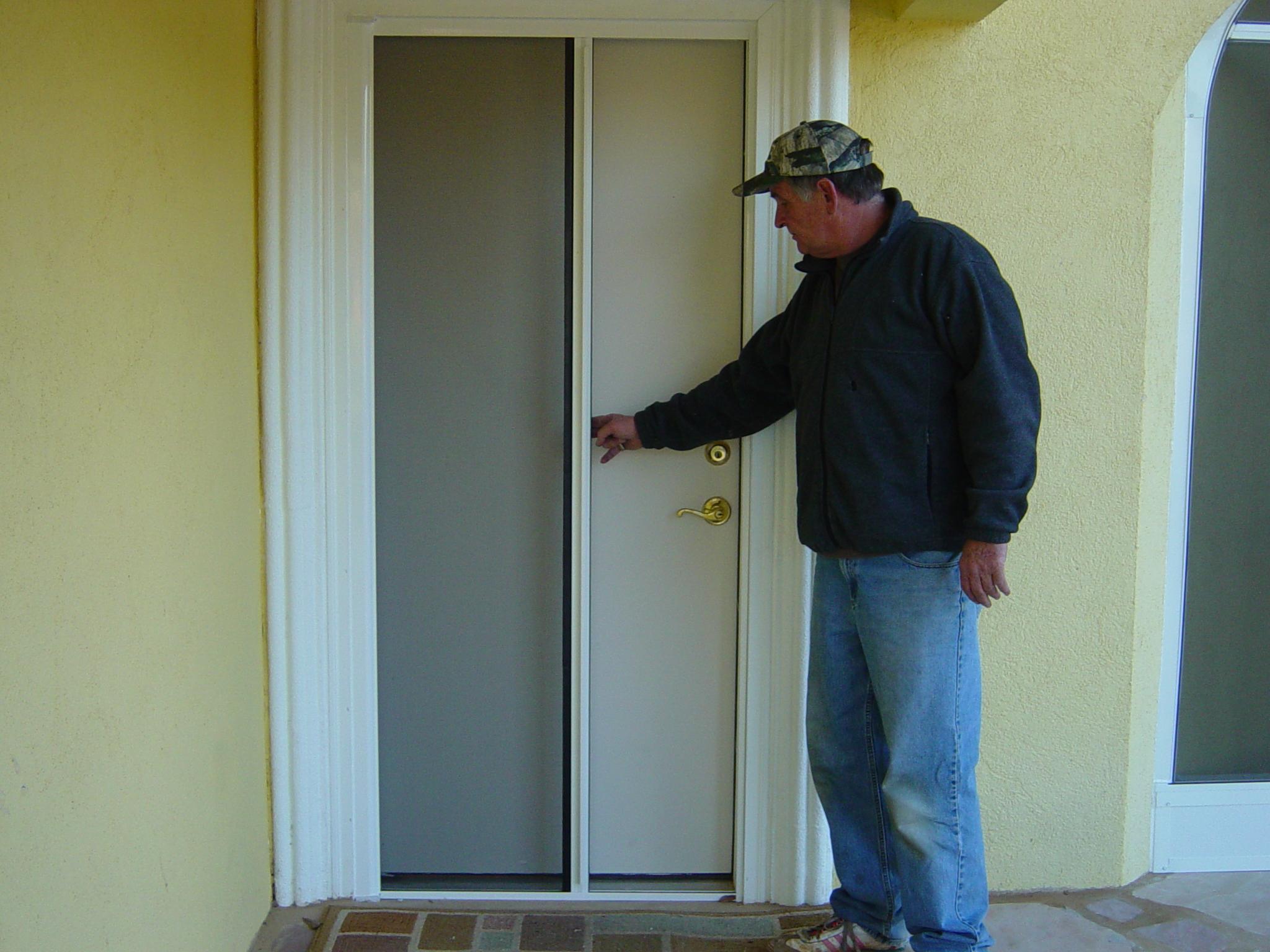Retractable Doors Amp Shutters Alabamasea