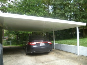 Carports Alabamasea